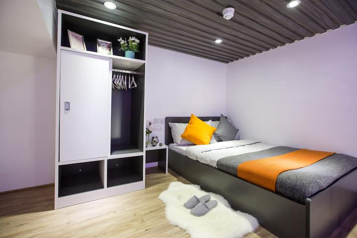 Student Only Property: Comfy Ensuite - LOS 12 months 10% off