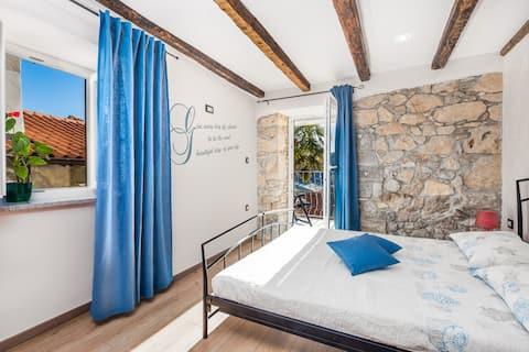 Apartment Pinia