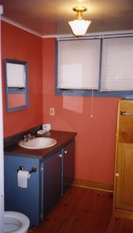 One Little Cottage - Elgin - Cabaña