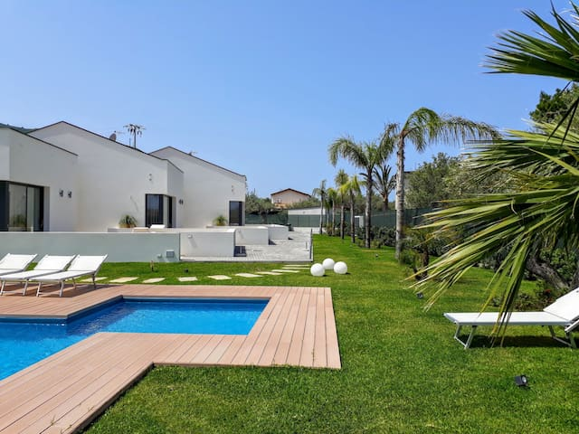 residence apartment, Mazzaforno, Cefalù