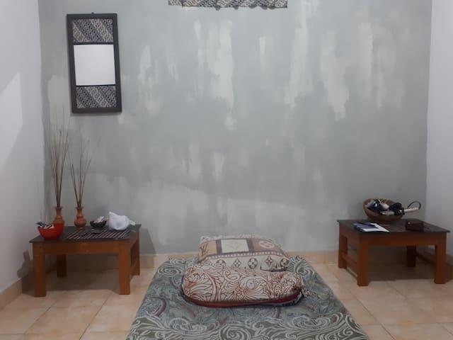 Batik house jogja