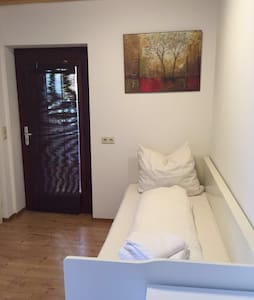 Single Appartement Nürtingen Center - Nürtingen - Appartement