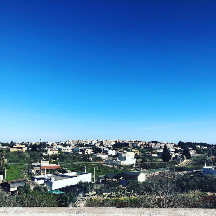 Casa Profumi di Puglia