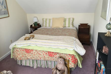 Lovely Vermont Farmhouse room near Killington/Pico