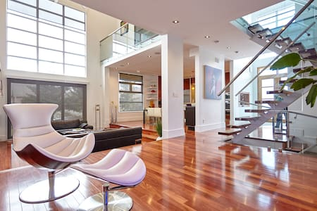Luxury Designer Home Away From Home - Talo