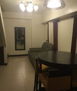 12A SINGLE Room3  EDSA GMA MRT Condo WiFi FAN-ONLY - Кесон-Сити