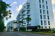 Oceanway Residences Condominium
