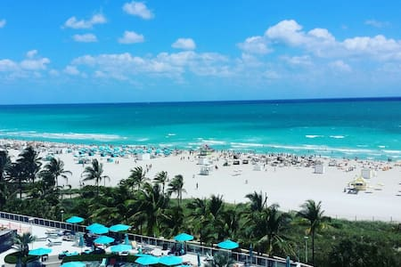 Grand Views, Collins and Lincoln - Miami Beach - Wohnung
