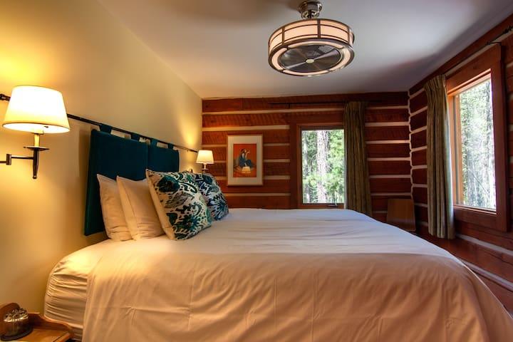 Panorama Cozy King Room