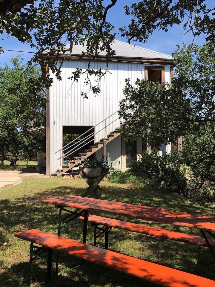 The Studio at Creek Road Homestead