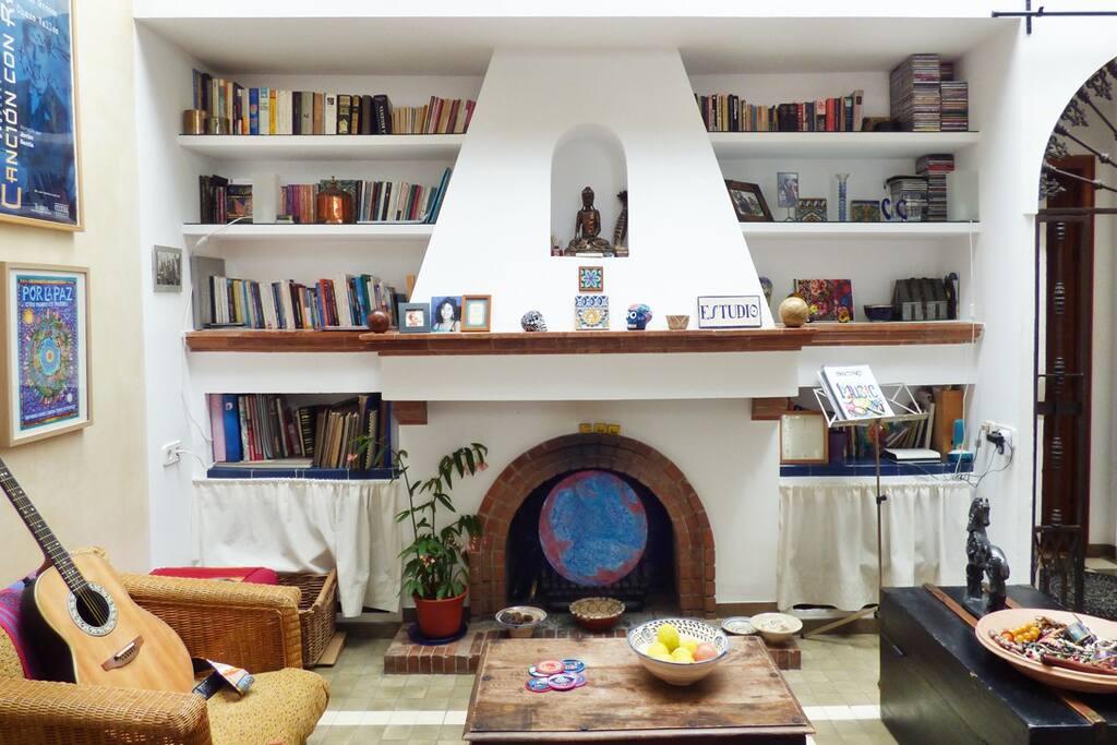 Privateroom atticloft centersevilla lofts en alquiler en - Loft en sevilla ...
