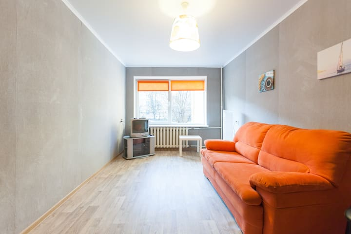 Apartment Апельсин - Kaliningrad - Apartment