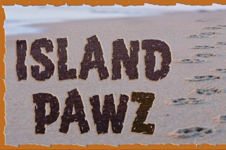 Island Pawz a Couple's Retreat