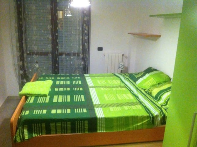 appartamento del relax a monopoli - Monopoli - Appartement