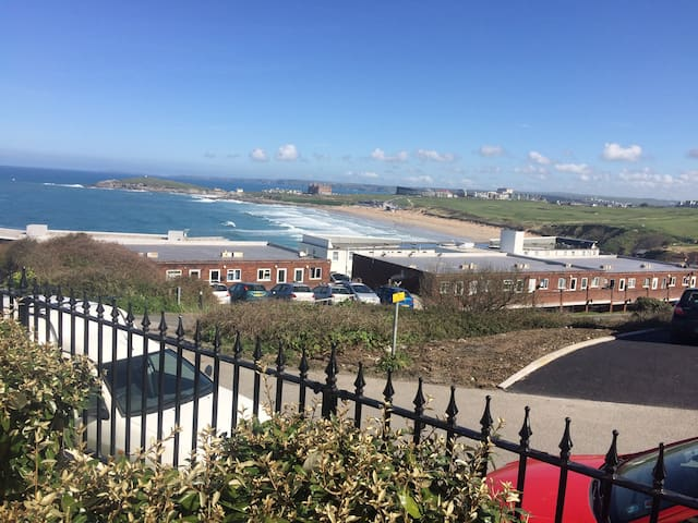 Beautiful apartment pentire - Newquay - Appartement
