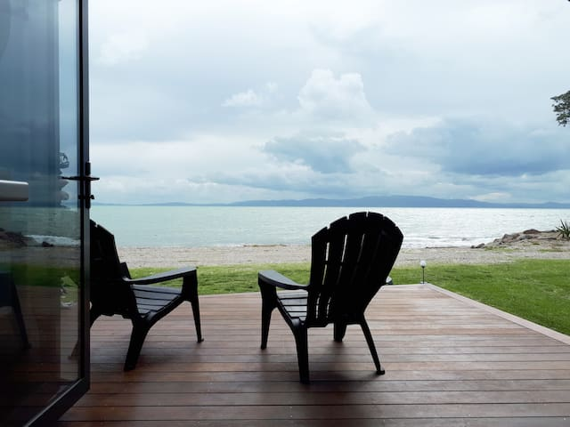 Beachfront Retreat -  EXPLORE MAGICAL COROMANDEL