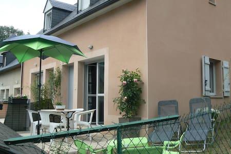 Maison mitoyenne - Esquièze-Sère - 獨棟