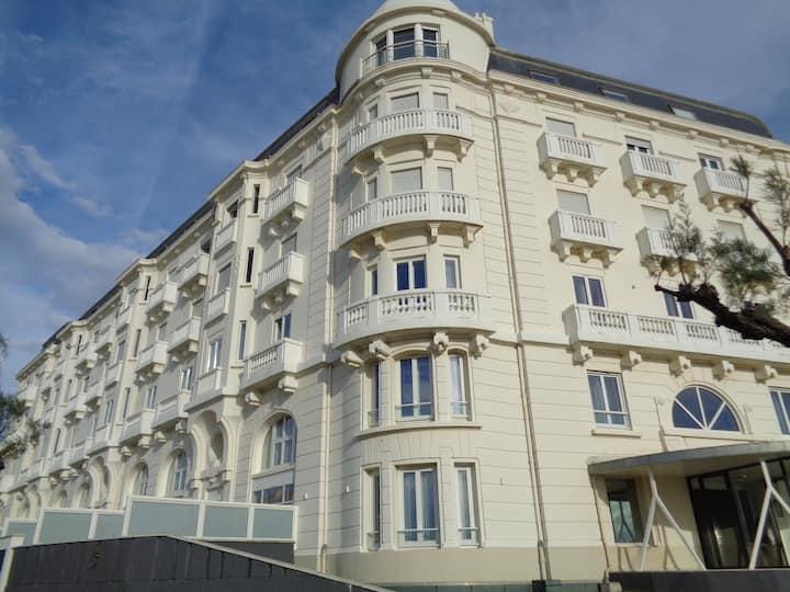 Appartement Privé Résidence Régina