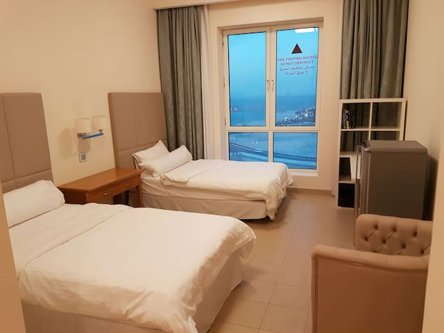 Luxury Room in the Pearl - Doha - Appartement