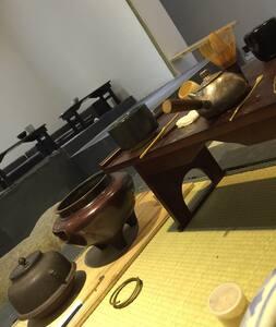 大隐于市的日式禅居 - 우한(Wuhan)