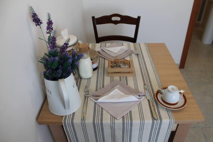 Casa SOFIA in Valle d'Itria - Cisternino - Apartamento