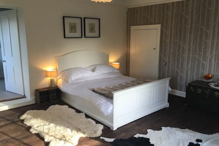 Luxury B&B Anmer - Norfolk - Anmer