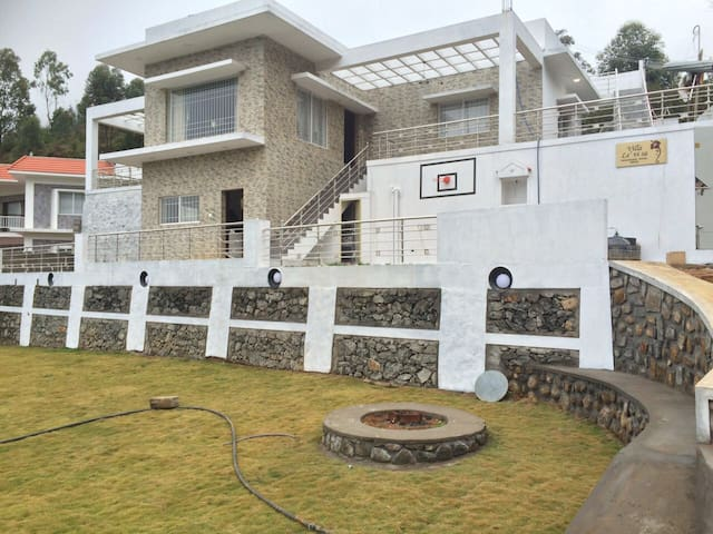 Villa Le' Visa - Kodaikanal