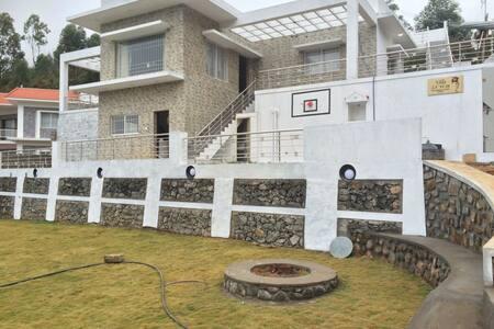 Villa Le' Visa - Kodaikanal - Casa de camp