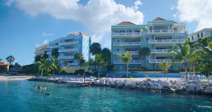 Blue Bay The Ocean 3 bedroom apartment