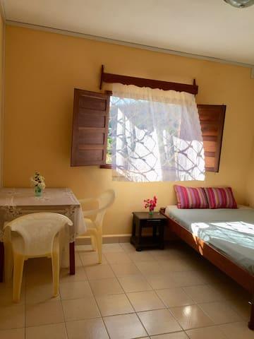 Maison à Andilana