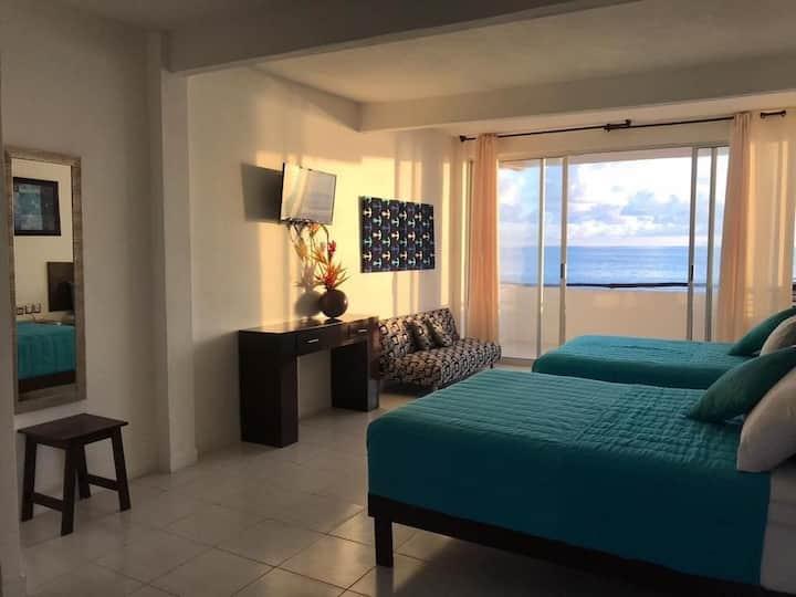paraíso tropical en brezza casa d mare