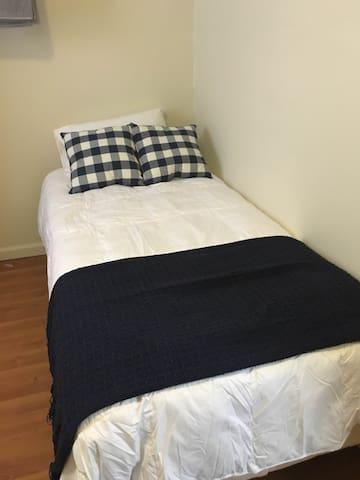 Hicksville Room 10 - Hicksville - Lägenhet