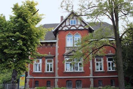 Uelzen zentral Nr. 3, Nähe Bahnhof - Uelzen - Rumah
