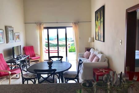 One bedroom villa at Pristine Bay