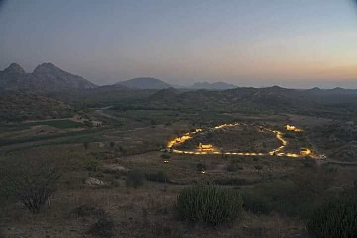 SHAMBHALA @Land of Leopards & Shepherds@Jawai 2