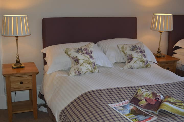Balnearn House B&B - Room 2