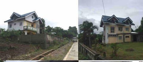 Cagayan home