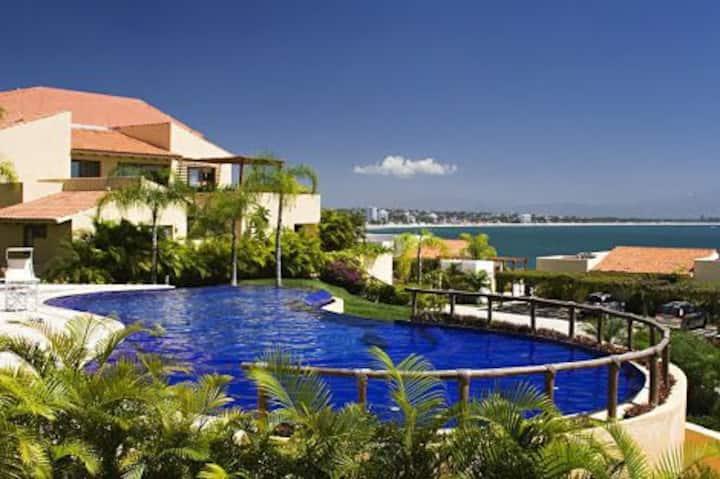 Beautiful luxury home in Punta Esmeralda .
