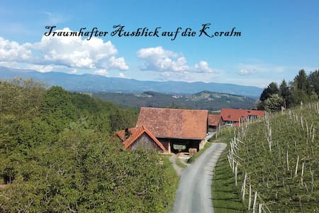 Ferien am Weinbauernhof