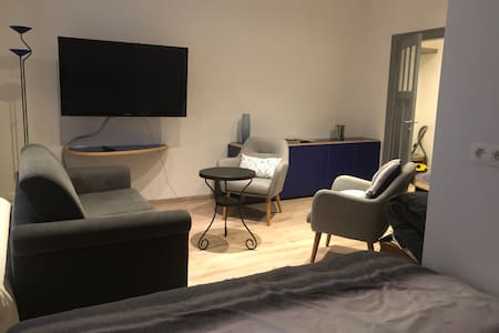 Relaxing apartment  MediSpa-Knokke