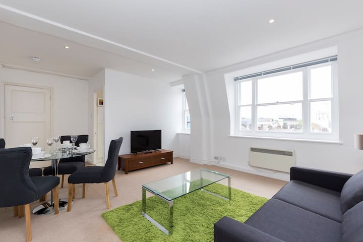 GREAT 2BR FLAT IN MAYFAIR - HYDE PARK AREA - 108 - London - Wohnung