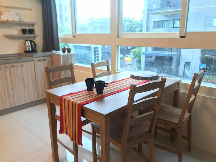 近海渡假屋之二holiday studio near beach(2)