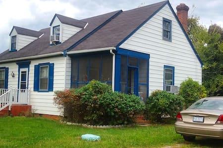 River City Guest Home, RVA