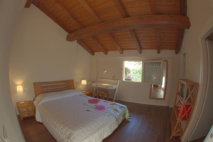 Double Room - Locanda del Toro - Breakfast incl. - Calderara di Reno - Bed & Breakfast