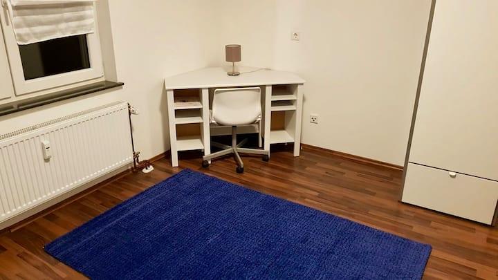 Appartement in Essen-Kupferdreh