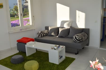 1 Room with city view