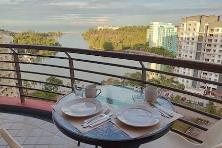 Beautiful Sea View, Bed & Breakfast/Port Dickson