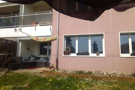 Appartement 2 pièce à 5 min du lac - Etoy - Apartament
