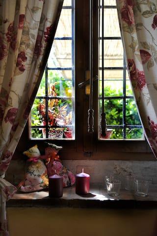 Villa Villacolle.....tra natura e cultura - Varano - วิลล่า