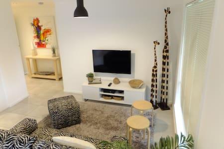 Modern 1, 2 or 3 Br Luxury  Apts - Sale